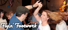 Orlando Swing Dance Classes